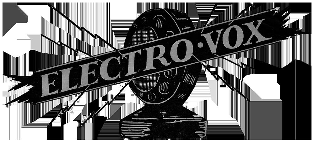 Electro-Vox Recording Studios