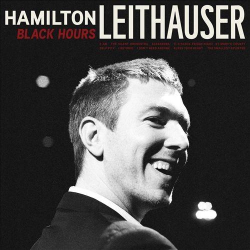 Hamilton Leithauser: Black Hours
