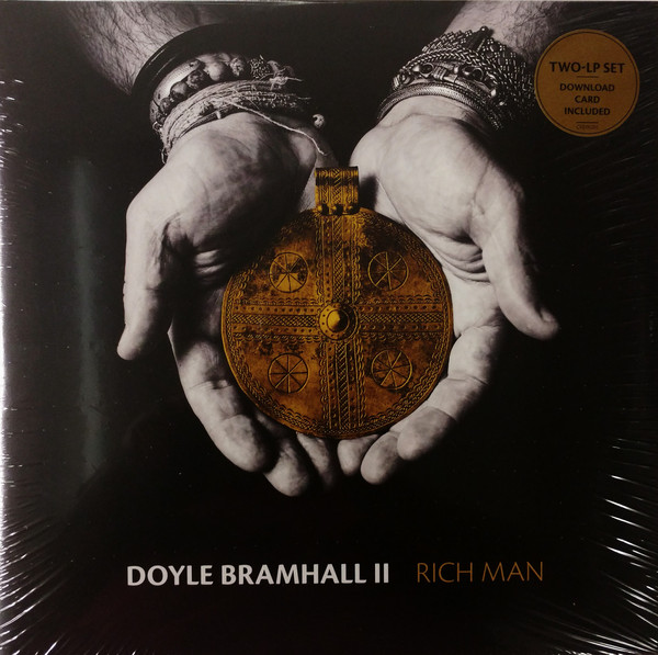 Doyle Bramhall II: Rich Man